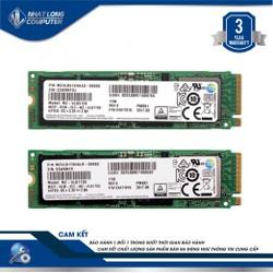 Ổ cứng SSD M2-PCIe 512GB Samsung PM981A NVMe 2280 - SSD M2-PCIe 512GB