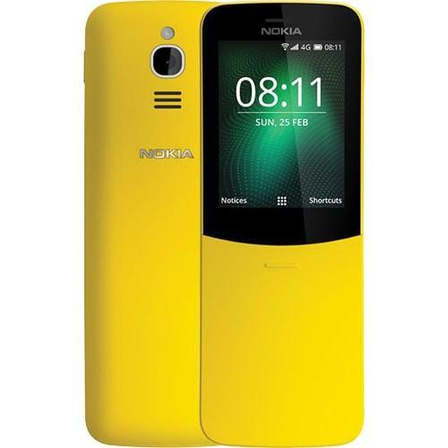 Điện thoại Nokia 8110 - Hàng chính hãng