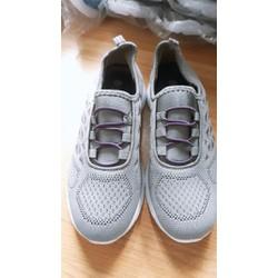 Giày lười lưới nữ cao cấp
