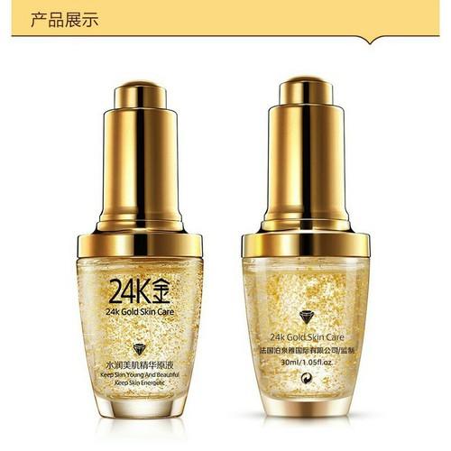 Combo 2 chai serum tinh chất vàng 24k Bioaqua - 8902404 , 18505915 , 15_18505915 , 310000 , Combo-2-chai-serum-tinh-chat-vang-24k-Bioaqua-15_18505915 , sendo.vn , Combo 2 chai serum tinh chất vàng 24k Bioaqua