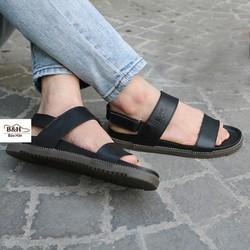Sandal nam---Sandal nam.