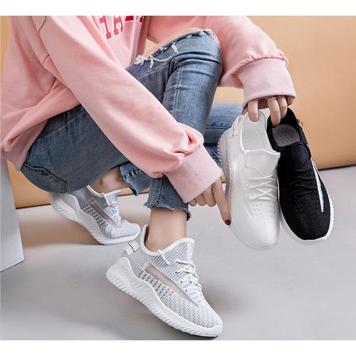 Giày thể thao nữ năng dộng mới nhất mv-165