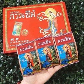 Kem sâm cô tiên Thái Lan - BD0042-4