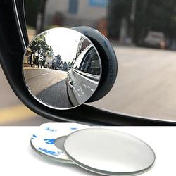 Bộ 2 chiếc gương cầu xoay 360 độ cho ô tô