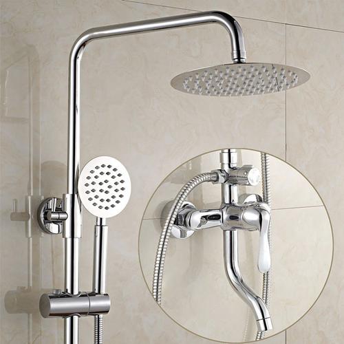 Bộ sen cây tắm đứng inox giá tốt nhất thị trường - 8901031 , 18504333 , 15_18504333 , 1150000 , Bo-sen-cay-tam-dung-inox-gia-tot-nhat-thi-truong-15_18504333 , sendo.vn , Bộ sen cây tắm đứng inox giá tốt nhất thị trường