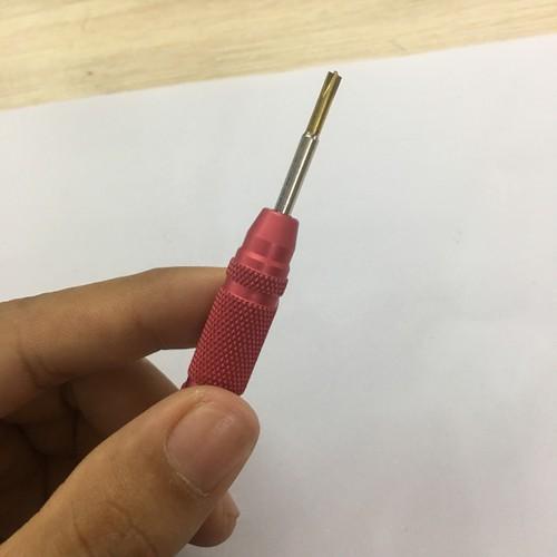 Vít Mở ốc 2 tầng  2.5*25mm