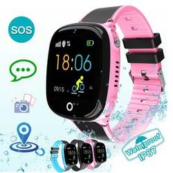 Đồng hồ định vị GPS SmartKID HW11 CAO CẤP chống nước có Camera. Đồng hồ định vị trẻ em tiếng Việt, đồng hồ thông minh trẻ em, đồng hồ định vị cao cấp