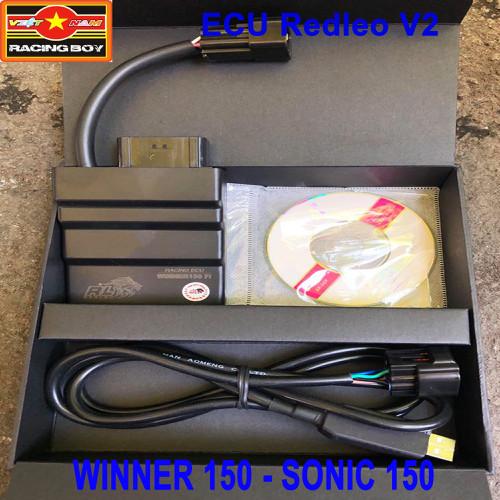 ECU Redleo V2 cho Winner 150, Sonic 150 - 8913918 , 18522731 , 15_18522731 , 2800000 , ECU-Redleo-V2-cho-Winner-150-Sonic-150-15_18522731 , sendo.vn , ECU Redleo V2 cho Winner 150, Sonic 150