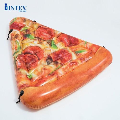 Phao bơi Pizza khổng lồ INTEX 58752
