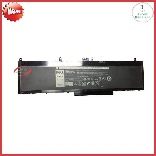 Pin laptop dell 3510 A004EN 84 Wh