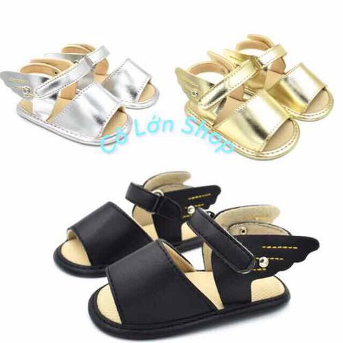 giày sandal tập đi cho bé đôi cánh thiên thần kèm ẢNH THẬT - 8913728 , 18522454 , 15_18522454 , 105000 , giay-sandal-tap-di-cho-be-doi-canh-thien-than-kem-ANH-THAT-15_18522454 , sendo.vn , giày sandal tập đi cho bé đôi cánh thiên thần kèm ẢNH THẬT