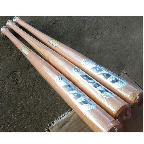 Gậy bóng chày gỗ cho bóng mềm