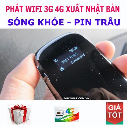 Router Phát Wifi ZTE MF60 - Phát Wifi Di Động, Đa Mạng, Sóng Khỏe - 4785998 , 18517971 , 15_18517971 , 700000 , Router-Phat-Wifi-ZTE-MF60-Phat-Wifi-Di-Dong-Da-Mang-Song-Khoe-15_18517971 , sendo.vn , Router Phát Wifi ZTE MF60 - Phát Wifi Di Động, Đa Mạng, Sóng Khỏe