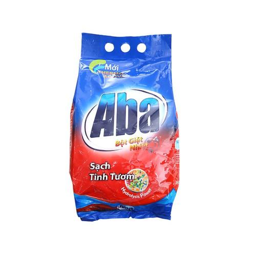 Bột giặt nhiệt Aba sạch tinh tươm 3kg - 8914044 , 18522873 , 15_18522873 , 110000 , Bot-giat-nhiet-Aba-sach-tinh-tuom-3kg-15_18522873 , sendo.vn , Bột giặt nhiệt Aba sạch tinh tươm 3kg