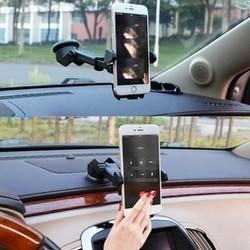 Giá đỡ điện thoại trên xe ôtô