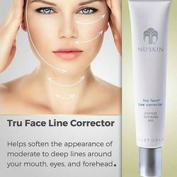 Kem trị nhăn mắt chuyên sâu Truface Line corrector