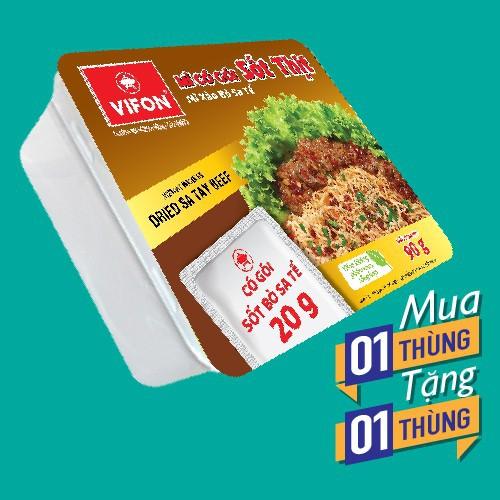 Combo 2 Thùng Mì Xào Khay Sa Tế Vifon 90g - 8912094 , 18520494 , 15_18520494 , 378000 , Combo-2-Thung-Mi-Xao-Khay-Sa-Te-Vifon-90g-15_18520494 , sendo.vn , Combo 2 Thùng Mì Xào Khay Sa Tế Vifon 90g
