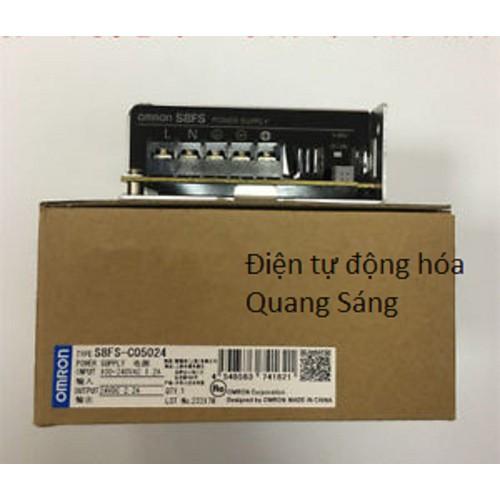 Bộ nguồn Omron S8FS-C05024 - 7632668 , 18515299 , 15_18515299 , 300000 , Bo-nguon-Omron-S8FS-C05024-15_18515299 , sendo.vn , Bộ nguồn Omron S8FS-C05024