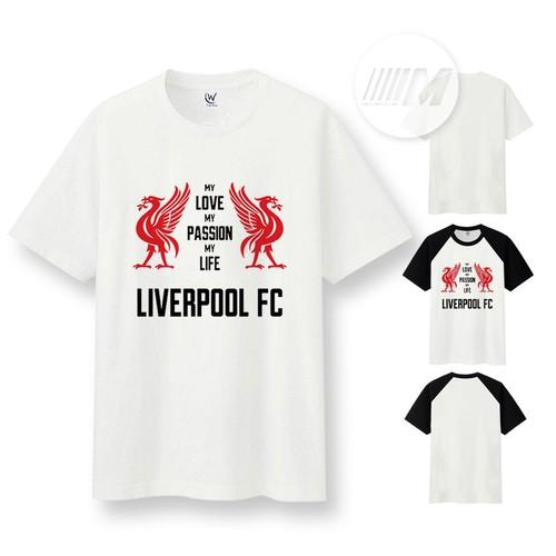 Áo Thun Liverpool FC 8AS9DF