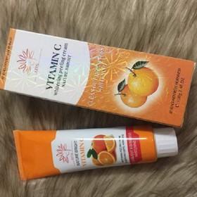 Tẩy da chết Vitamin C chiết xuất cam tươi - 030