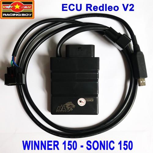 ECU Redleo V2 cho Winner  150, Sonic 150 - 8913908 , 18522716 , 15_18522716 , 2800000 , ECU-Redleo-V2-cho-Winner-150-Sonic-150-15_18522716 , sendo.vn , ECU Redleo V2 cho Winner  150, Sonic 150