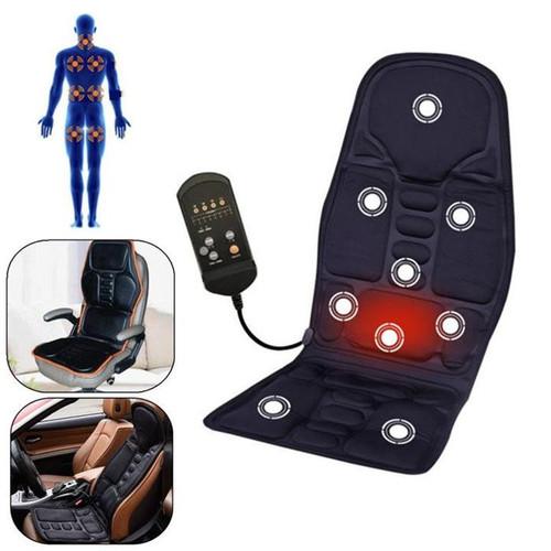NỆM MASSAGE TOÀN THÂN robotic cushion massage