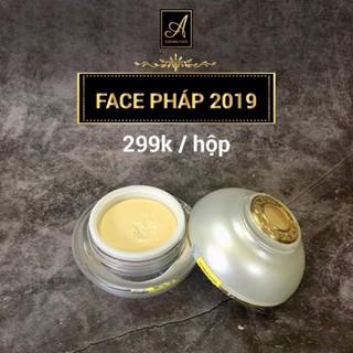Kem Dưỡng Da Face 2019 - 50gam - kem face 2019 thumbnail