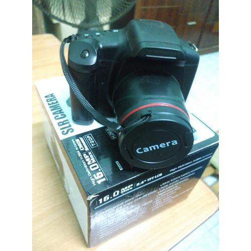 máy ảnh quay phim 16mp 1080p