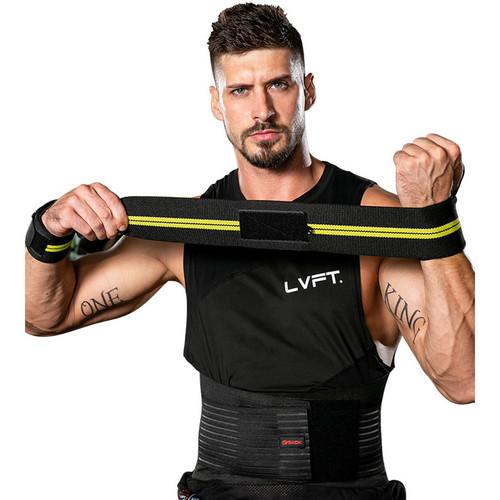 Đai quấn bảo vệ cổ tay tập gym HS010 dài 63cm-1 đôi - 4785919 , 18517882 , 15_18517882 , 145000 , Dai-quan-bao-ve-co-tay-tap-gym-HS010-dai-63cm-1-doi-15_18517882 , sendo.vn , Đai quấn bảo vệ cổ tay tập gym HS010 dài 63cm-1 đôi