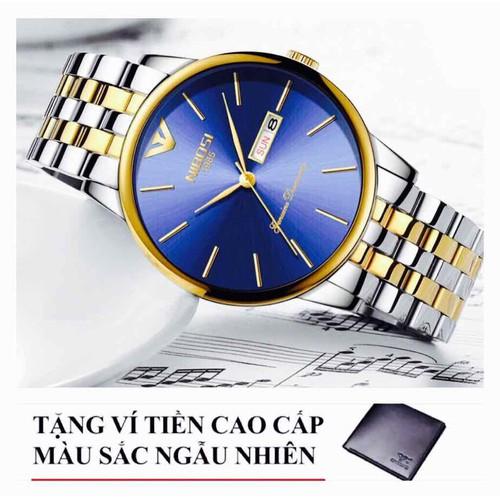 Đồng hồ nam đồng hồ nam