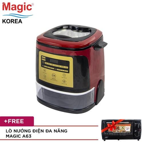 Nồi cơm điện tử tách đường Magic Korea A510 - 1.5L Tặng Lò nướng điện đa năng Magic Korea A63 12 lít trị giá 799k - 8909582 , 18516760 , 15_18516760 , 6290000 , Noi-com-dien-tu-tach-duong-Magic-Korea-A510-1.5L-Tang-Lo-nuong-dien-da-nang-Magic-Korea-A63-12-lit-tri-gia-799k-15_18516760 , sendo.vn , Nồi cơm điện tử tách đường Magic Korea A510 - 1.5L Tặng Lò nướng điệ