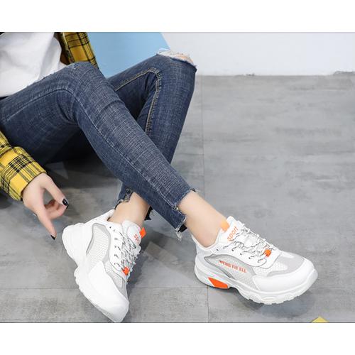 Giày thể thao mix màu sắc hot nhất mv-180