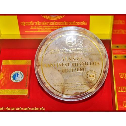 Tổ Yến sào sơ chế cao cấp thiên nhiên nguyên tổ 50 g 5 tai yến  Savinest Nha Trang Khánh Hòa - 7632922 , 18519434 , 15_18519434 , 4285144 , To-Yen-sao-so-che-cao-cap-thien-nhien-nguyen-to-50-g-5-tai-yen-Savinest-Nha-Trang-Khanh-Hoa-15_18519434 , sendo.vn , Tổ Yến sào sơ chế cao cấp thiên nhiên nguyên tổ 50 g 5 tai yến  Savinest Nha Trang Khánh