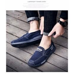 Giày lười - Giày lười nam