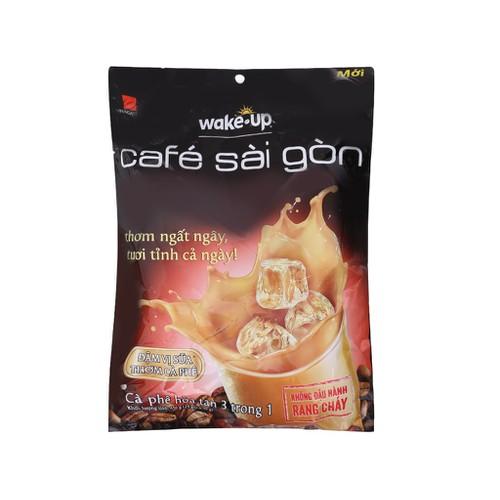 Cà phê sữa hòa tan Wake Up Café Sài Gòn GÓI 456g - 8913481 , 18522142 , 15_18522142 , 42000 , Ca-phe-sua-hoa-tan-Wake-Up-Cafe-Sai-Gon-GOI-456g-15_18522142 , sendo.vn , Cà phê sữa hòa tan Wake Up Café Sài Gòn GÓI 456g
