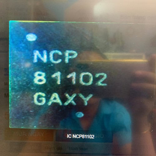 IC NCP81102