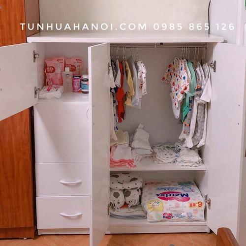 Tủ nhựa Đài Loan cho bé cao cấp - C011 - 8909110 , 18516020 , 15_18516020 , 1200000 , Tu-nhua-Dai-Loan-cho-be-cao-cap-C011-15_18516020 , sendo.vn , Tủ nhựa Đài Loan cho bé cao cấp - C011