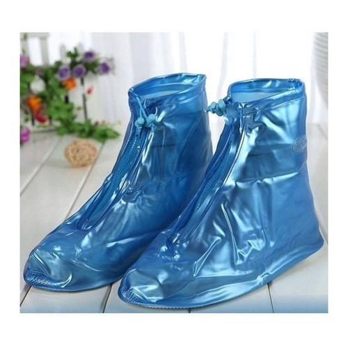ủng đi mưa bảo vệ giầy cố ngắn đế chống trơn - 11420558 , 18521068 , 15_18521068 , 56000 , ung-di-mua-bao-ve-giay-co-ngan-de-chong-tron-15_18521068 , sendo.vn , ủng đi mưa bảo vệ giầy cố ngắn đế chống trơn
