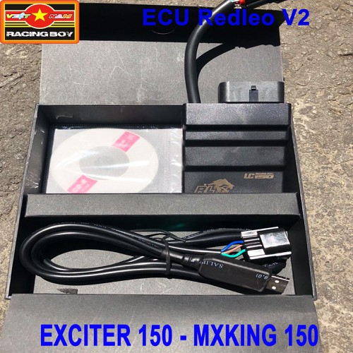 ECU Redleo V2 cho Exciter 150 , 2015 - 2019 - 8914128 , 18522964 , 15_18522964 , 2800000 , ECU-Redleo-V2-cho-Exciter-150-2015-2019-15_18522964 , sendo.vn , ECU Redleo V2 cho Exciter 150 , 2015 - 2019