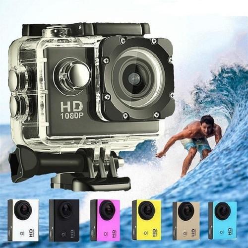 Camera hành trình phượt hd1080P - Camera hành trình thể thao
