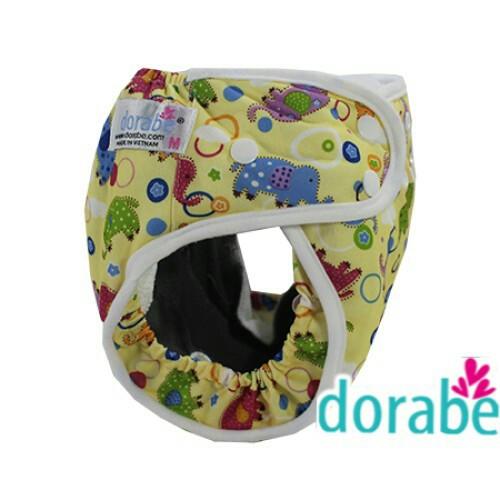 1 bộ tã đa năng Dorabe M gồm vỏ và lót cho bé 3 đến 16 ký - 8923282 , 18536410 , 15_18536410 , 139000 , 1-bo-ta-da-nang-Dorabe-M-gom-vo-va-lot-cho-be-3-den-16-ky-15_18536410 , sendo.vn , 1 bộ tã đa năng Dorabe M gồm vỏ và lót cho bé 3 đến 16 ký