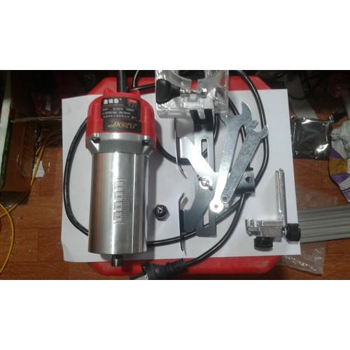 Máy Soi Gỗ Củ Phay Gỗ 1000W Cầm tay hoặc cho máy CNC chế Cốt 6mm và 3.175mm - 8921092 , 18533822 , 15_18533822 , 800000 , May-Soi-Go-Cu-Phay-Go-1000W-Cam-tay-hoac-cho-may-CNC-che-Cot-6mm-va-3.175mm-15_18533822 , sendo.vn , Máy Soi Gỗ Củ Phay Gỗ 1000W Cầm tay hoặc cho máy CNC chế Cốt 6mm và 3.175mm