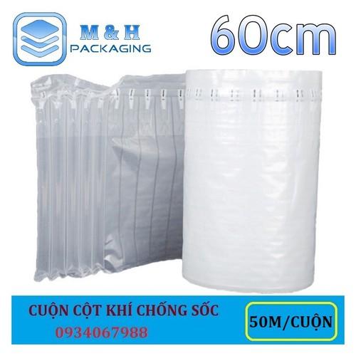 Cột đệm hơi,túi khí chèn hàng, bản 60cm x 50m, túi thổi hơi, bóng khí inflatable gasket inflatable túi khí đệm bong bóng - 8925847 , 18540292 , 15_18540292 , 520000 , Cot-dem-hoitui-khi-chen-hang-ban-60cm-x-50m-tui-thoi-hoi-bong-khi-inflatable-gasket-inflatable-tui-khi-dem-bong-bong-15_18540292 , sendo.vn , Cột đệm hơi,túi khí chèn hàng, bản 60cm x 50m, túi thổi hơi, bón