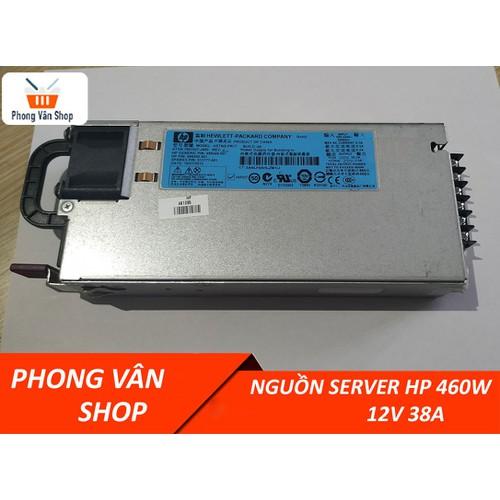 Nguồn 12v 38a 460w - Nguồn server HP công suất thực - 8918303 , 18529692 , 15_18529692 , 220000 , Nguon-12v-38a-460w-Nguon-server-HP-cong-suat-thuc-15_18529692 , sendo.vn , Nguồn 12v 38a 460w - Nguồn server HP công suất thực