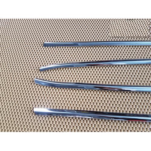 Nẹp chân kính Honda HRV