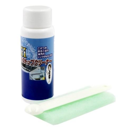 Sáp cao cấp vệ sinh, làm bóng bề mặt bếp từ - Hàng nội địa Nhật