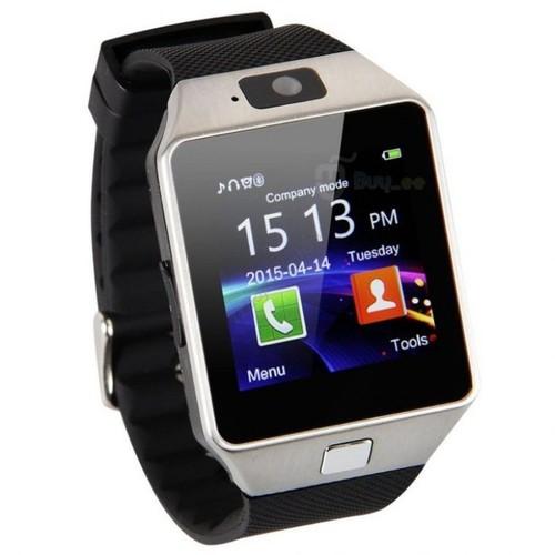 Đồng hồ thông minh  Smart watch DZ09 Vàng - 11651910 , 18537676 , 15_18537676 , 182000 , Dong-ho-thong-minh-Smart-watch-DZ09-Vang-15_18537676 , sendo.vn , Đồng hồ thông minh  Smart watch DZ09 Vàng