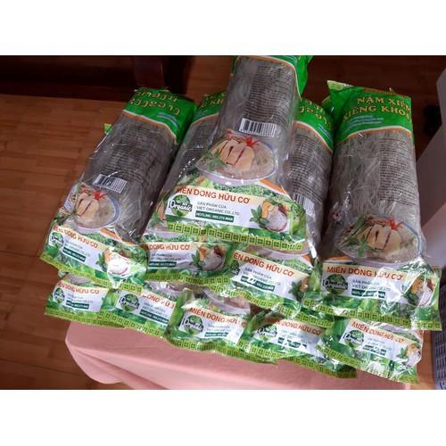 Miến Dong Hữu Cơ Viet Organic