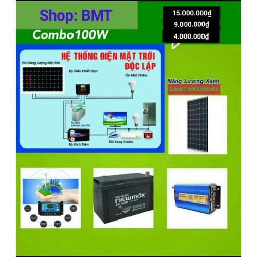 Máy phát điện năng lượng mặt trời poly 100W - 8934234 , 18551500 , 15_18551500 , 10000000 , May-phat-dien-nang-luong-mat-troi-poly-100W-15_18551500 , sendo.vn , Máy phát điện năng lượng mặt trời poly 100W