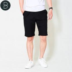 [MUA 2 FREE SHIP] Quần shorts thun trơn nam có size tới 70kg